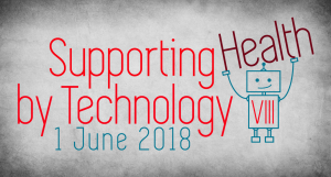 Supporting Health by Technology VII